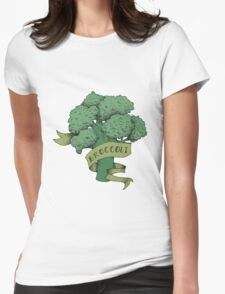 broc Womens Fitted T-Shirt