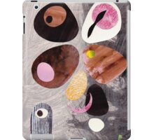 Monochrome Retro iPad Case/Skin