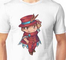 Apollo Justice - Magician Chibi Unisex T-Shirt