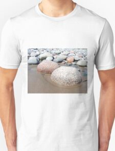 Shades Of Granite T-Shirt