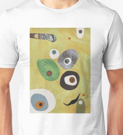 Sandy Cool Unisex T-Shirt