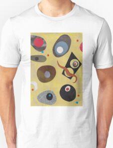 Funky Jive Unisex T-Shirt