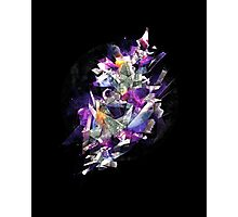Shattered Space Dream Photographic Print