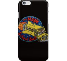 The Magic School Bus iPhone Case/Skin