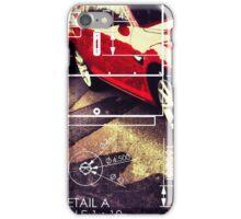 Engineered iPhone Case/Skin