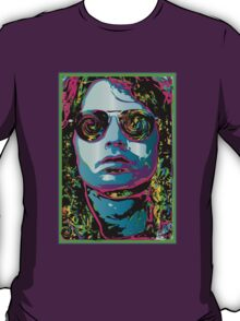 PSYCHEDELIC SUN GLASSES T-Shirt