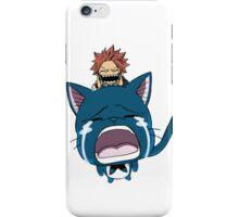 Fairy Tail - Natsu  iPhone Case/Skin
