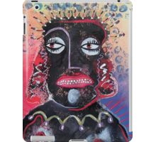 August 13 Number 6 iPad Case/Skin