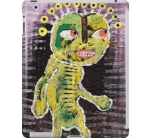 August 13 Number 8 iPad Case/Skin