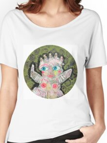 August 13 Number 10 Women's Relaxed Fit T-Shirt