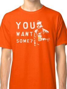 You want some? Wealdstone Raider Classic T-Shirt