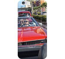 Panama City Beach, Florida USA iPhone Case/Skin