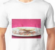 fairy bread frenzy Unisex T-Shirt