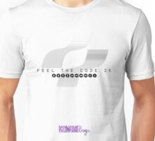 F E E L T H E C O D E 2 K Unisex T-Shirt