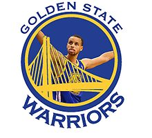 Steph Curry Golden State by purplehayes