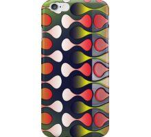 Organic Pattern iPhone Case/Skin