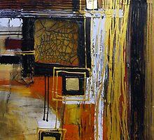 Golden Indulgence by Artbyirina