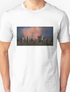 Unhenged T-Shirt