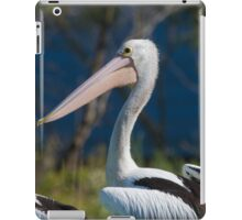 Relaxation Time iPad Case/Skin