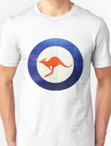 Flying Kangaroo T-Shirt
