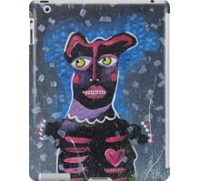 August 13 Number 13 iPad Case/Skin