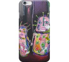 August 13 Number 14 iPhone Case/Skin