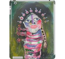 August 13 Number 15 iPad Case/Skin