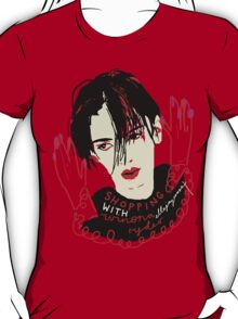 Shopping with Winona Ryder T-Shirt