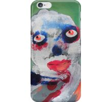 August 13 Number 23 iPhone Case/Skin
