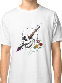 Artful Cranium Classic T-Shirt