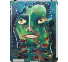 August 13 Number 29 iPad Case/Skin