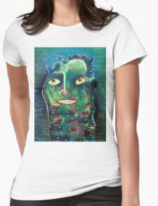 August 13 Number 29 Womens Fitted T-Shirt