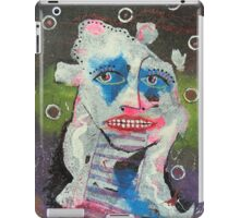 August 13 Number 30 iPad Case/Skin
