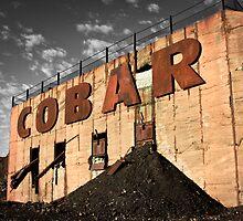 Cobar Legacy by MickJ