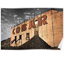 Cobar Legacy Poster