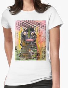 August 13 Number 35 Womens Fitted T-Shirt