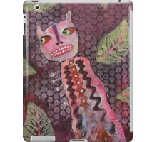 August 13 Number 38 iPad Case/Skin