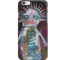 August 13 Number 44 iPhone Case/Skin