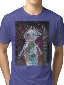 August 13 Number 44 Tri-blend T-Shirt