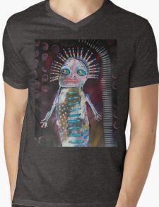 August 13 Number 44 Mens V-Neck T-Shirt