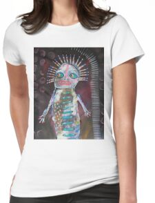 August 13 Number 44 Womens Fitted T-Shirt