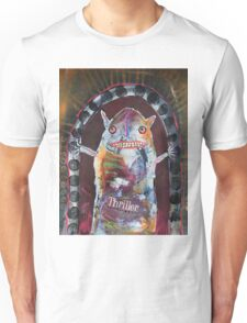 August 13 Number 46 Unisex T-Shirt
