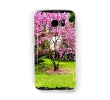 The Judas Tree Samsung Galaxy Case/Skin