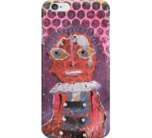 August 13 Number 51 iPhone Case/Skin