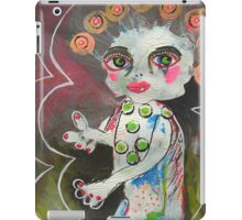 August 13 Number 52 iPad Case/Skin