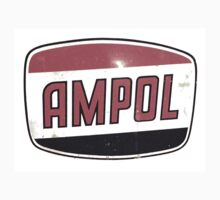 Ampol by Harvey Schiller