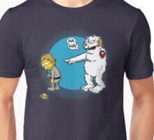 Ha Ha! Unisex T-Shirt
