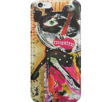 September 13 Number 7 iPhone Case/Skin