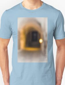 The light at the end of the tunnel - Soft Focus  T-Shirt