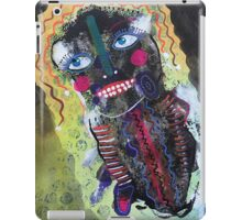 September 13 Number 13 iPad Case/Skin